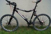 Mountenbike Cannondale-Scalpel 900 XC race
