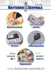 SMARTPHONE REPARATUR SERVICE APPLE SAMSUNG