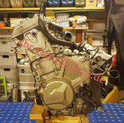Motor BMW HP4 S1000RR