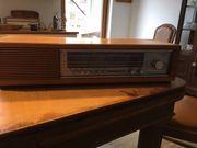 Retro Radio Nordmende