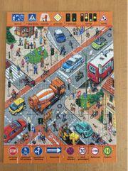 Ravensburger Puzzle 80 Teile