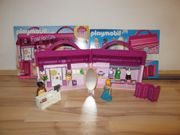 Playmobil FashionGirls 6862 Modeboutique zum