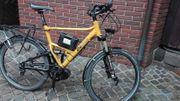Riese Müller E-Bike