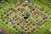Clash of Clans TH 12