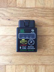 OBD2 Bluetooth Adapter