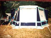 Hallo möchte mein Campingzelt verkaufen