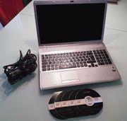 Sony VAIO VPCF i5 Laptop