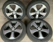Winterräder Mercedes 245 45 R19