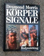 2 Bücher zu Körpersprache Körpersignale