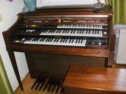 Yamaha Elektrische Orgel D80