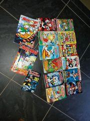 Walt Disney Taschenbücher