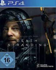 PS4 Dead Stranding