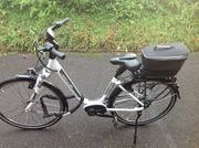 Damenfahrrad Hercules Roberta E-City-Bike