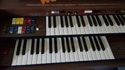 Orgel FARFISA