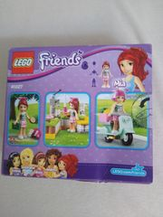 Lego friends 41027 Limonadenstand neu