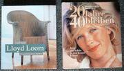 Lifestyle-Bücher 2 Stück