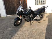 Motorrad Suzuki Bandit 1200