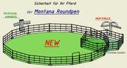 Aktion - Roundpen Longierzirkel - D16m - mit