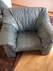 Couchgarnitur von Rolf Benz echt