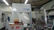 Mikron VCP 1000 CNC Bearbeitungszentrum
