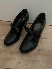 Schuhe Pumps Van der Laan