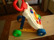 Neuwertigen Fisher Price Aktivity Walker