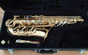 Jupiter JAS 2069 - Alt - Saxophon - Sax