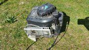 Rasenmäher - Benzin-Motor