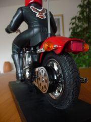 Tyco Harley Davidson ferngesteuert rare
