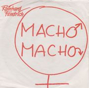 Rainhard Fendrich - Macho Macho Single