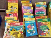 87 alte Lustige Taschenbücher