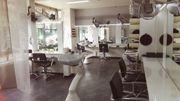Friseursalon Geschäft Laden
