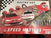 Carrera Go Auto Rennen Set