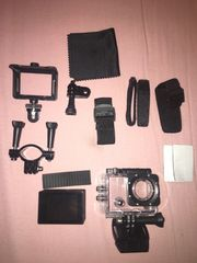 GoPro DashCam Kamera