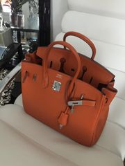 Shopper Tasche Birkin 35 Style