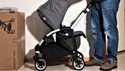Bugaboo Bee 6 neuestes Modell