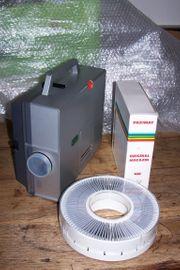 Braun Paximat 1950 Autofocus mit
