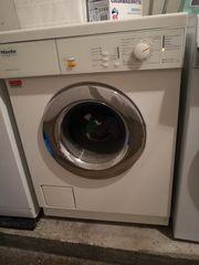Miele Waschmaschine zu verkaufen
