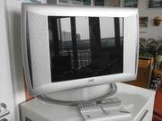 DESIGN LCD-TV-GERÄT JVC 20 1