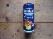 Lemonade hot blood