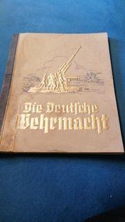 Deutsche Wehrmacht von 1936