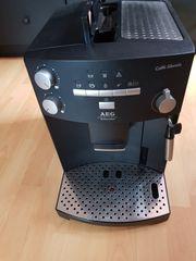 Kaffeevollautomat AGE Caffee Silenzio