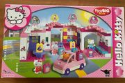 HELLO KITTY-Set 3-teilig