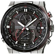 Chronograph Casio Edifice EQW-A1200DB-1AER Solar