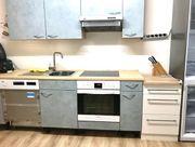 Haushaltauflösung diverse Möbel und Küche