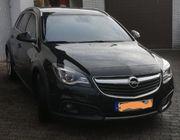 Sehr gutes Familien Fahrzeug EURO6