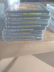 cds John Sinclair schwarz 14st