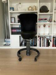 Aeris SWOPPER Work Drehstuhl Bürostuhl