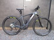 E-Bike Conway Cairon ems 729