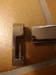 Schrank Garderobe Schrankrohr Kleiderstange 91